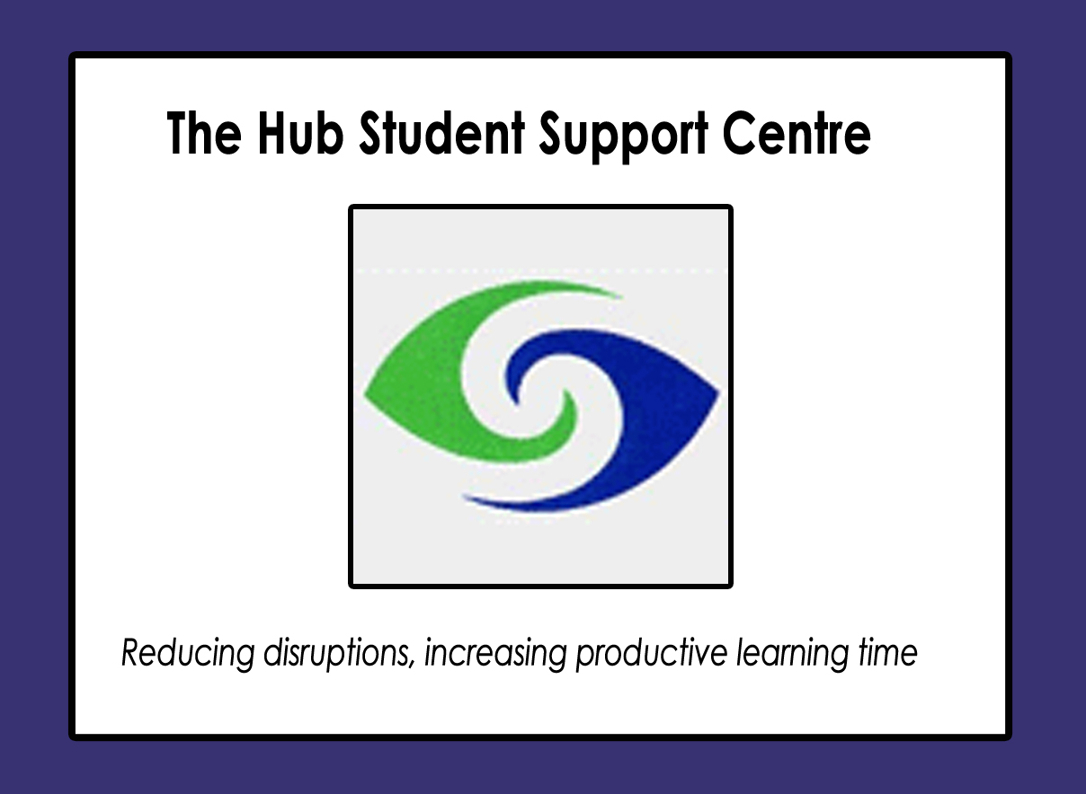 Hub Student Support Centre